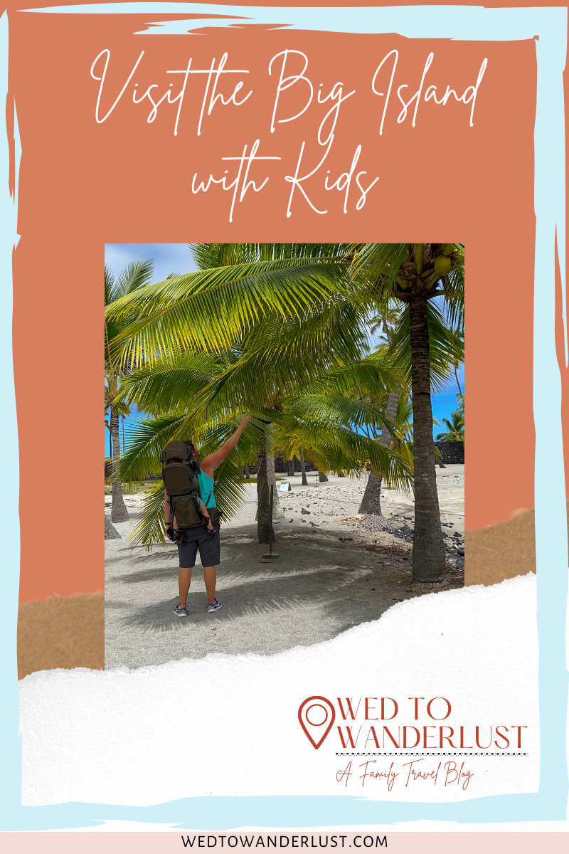10 BEST THINGS TO DO ON THE BIG ISLAND WITH KIDS