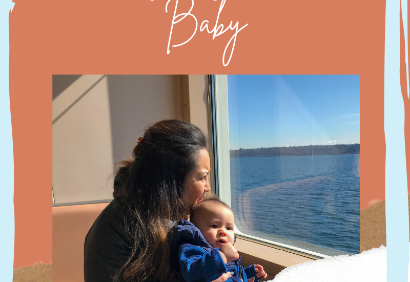 Best Tips for How To Pack Light with a Baby