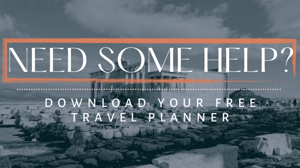 Wed to Wanderlust Travel Planner